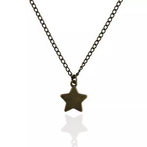 ✨3/$15 or 6/$25✨  Star necklace
